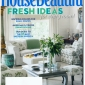 Designer Justine Cushing Seen In House Beautiful April 2014 13