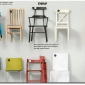 IKEA PS 2012 armchair