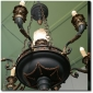 classic-french-empire-style-tole-and-bronze-chandelier-sold-through-brownhouston-tx