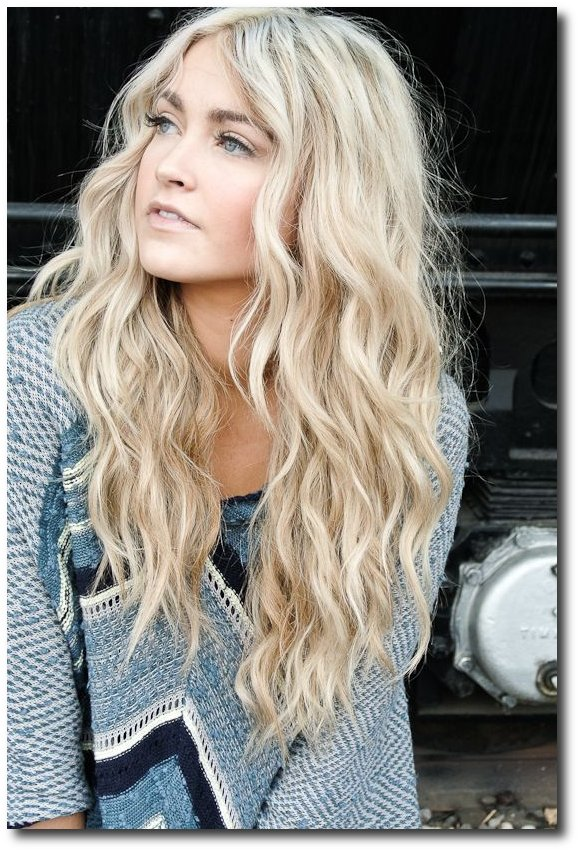 That Quick Morning Hair Fix You Need Jessica Simpson Hairdo Extensions