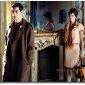 Bottega Veneta Fall Winter 2011-2012 Campaign by Robert Polidori 2