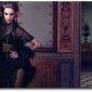 Juju Ivanyuk  2013-2014 Rabat Magazine