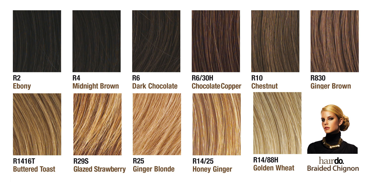 That quick morning hair fix you need jessica simpson hairdo hair do braided color chart pmusecretfo Gallery