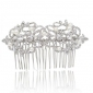 bridal-silver-tone-simulated-pearl-flower-leaf-clear-austrian-crystal-hair-comb