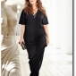 Plus size pattern collection from burda style magazine's March 2013 issue