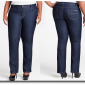 Tall Straight Jean From Ashley Stewart
