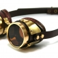 steampunk-goggles-brown-leather-polished-brass-quad-seen-on-esty