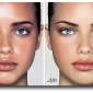 adriana-lima-whose-retouched-face-and-eyelashes-were-used-to-sell-maybelline-cosmetics-to-women-from-2003-to-2009-both-photographs-are-airbrushed-one-more-than-the-other