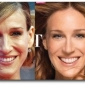 sarah-jessica-parker-in-real-life-left-and-in-harpers-bazaar-post-photoshop-seen-on-skinny-vs-curvy-blog