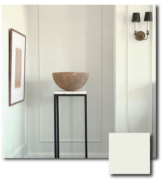 Paint Shades Worth Looking At Darryl Carter S Paint Line For Benjamin Moore