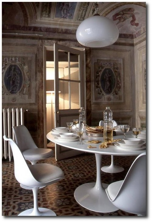 Decorating With The Italian Style 8