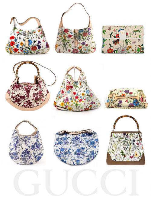 Gucci Handbags Purses