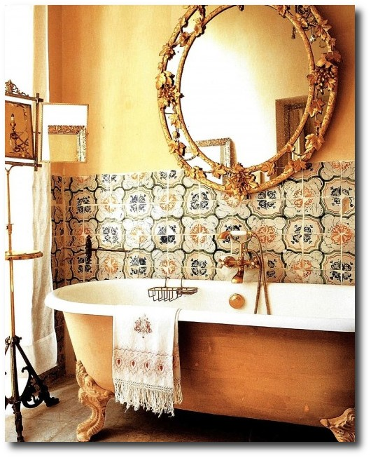Decorating-In-Old-World-Italian-Style-500x623
