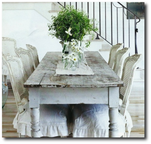 French-Style-Farm-Table-