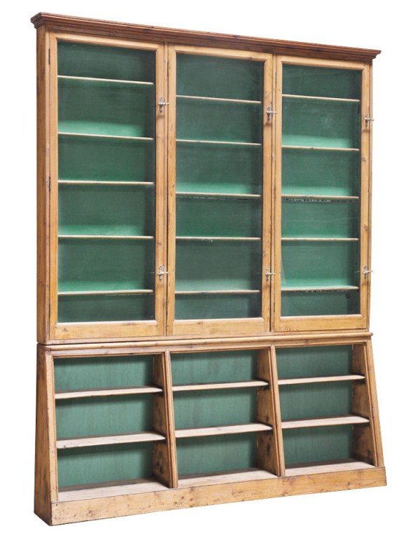 60 Pictures Of Antique Apothecary Cabinets
