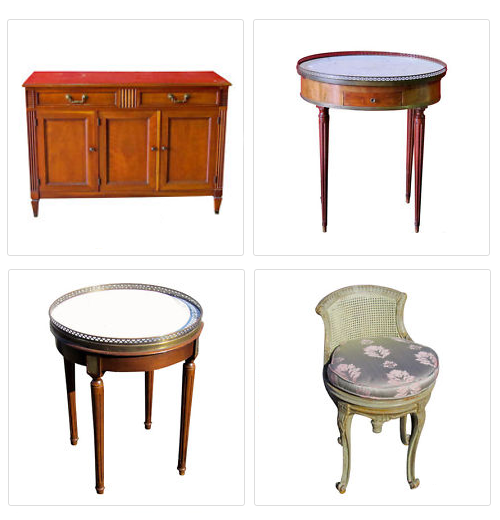 Furniture On Ebay, Keywords:Directoire Style Furniture, Jansen Style  Furniture, French Louis