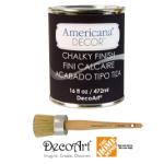 Home Depot's Chalk Paint Brand