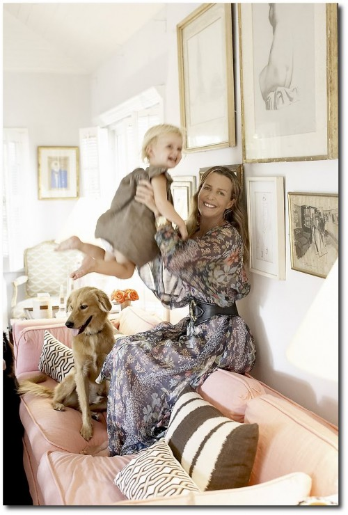 India Hicks Bahamas Home