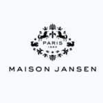 MAISON JANSEN PARIS 1880