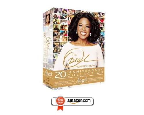 Oprah 20 Years Collection