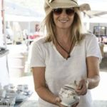 Rachel Ashwell, White Decorating, Shabby Chic Decorating, Distressed Furniture, Cottage Style, Flea Markets