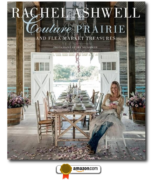 Rachel Ashwell Books, Rachel Ashwell, White Decorating, Shabby Chic Decorating, Distressed Furniture, Cottage Style, Flea Markets