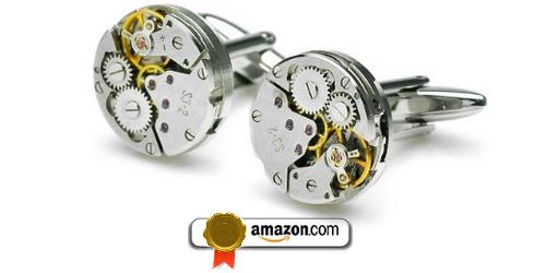 Steampunk On Amazon