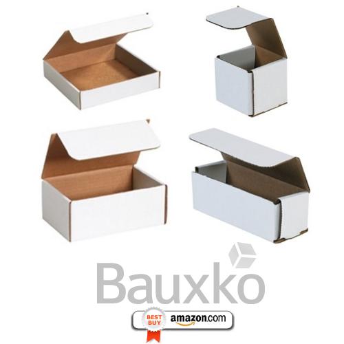 Bauxko Scrapbooking Boxes