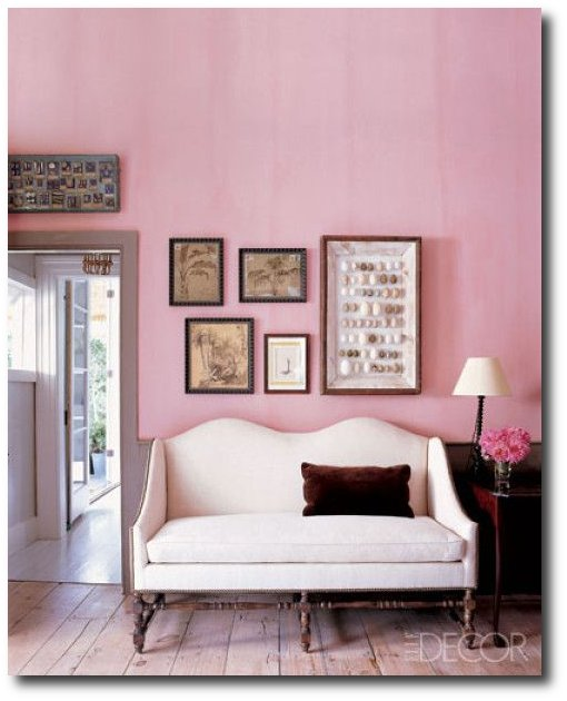 How To Work With Salmon Paint Shades Such As Apricot, Peach and ...