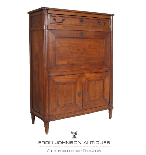 Meranda's Favorite Antiques From Eron Johnson Antiques