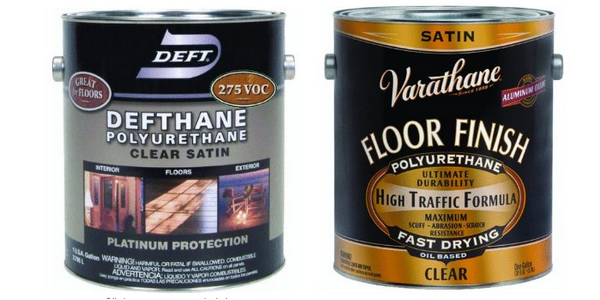 Clear Paint Products