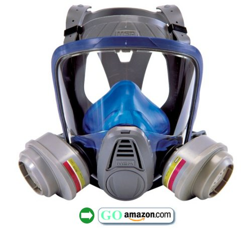 Full Face Multi Purpose Respirator
