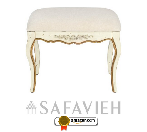 The Best Furniture From Safavieh1 French Chair Upholstery  Simple Fabrics Are Beautiful