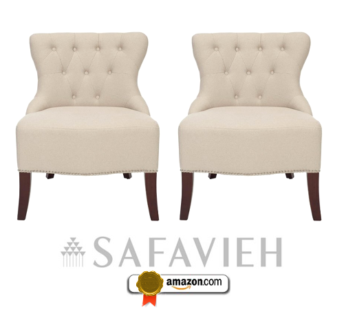 The Best Furniture From Safavieh10 French Chair Upholstery  Simple Fabrics Are Beautiful
