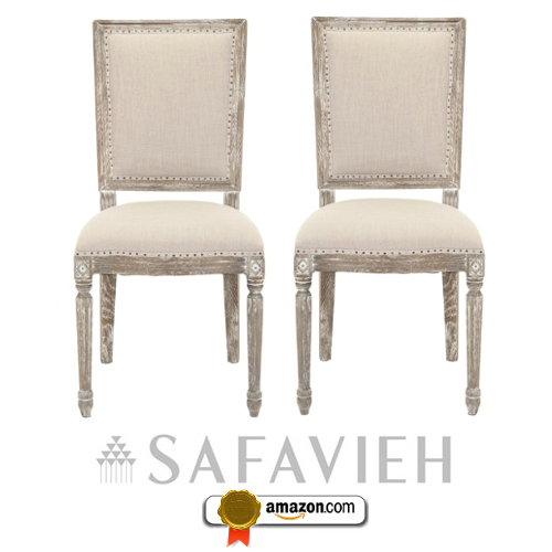 The Best Furniture From Safavieh12 French Chair Upholstery  Simple Fabrics Are Beautiful