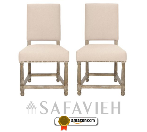 The Best Furniture From Safavieh14 French Chair Upholstery  Simple Fabrics Are Beautiful