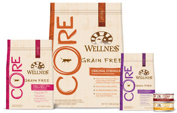 Wellness Natural Food for Pets