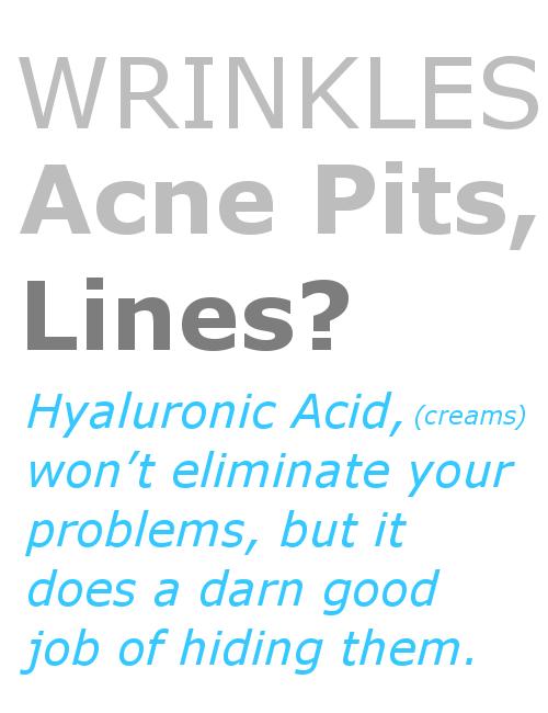 Wrinkle Creams