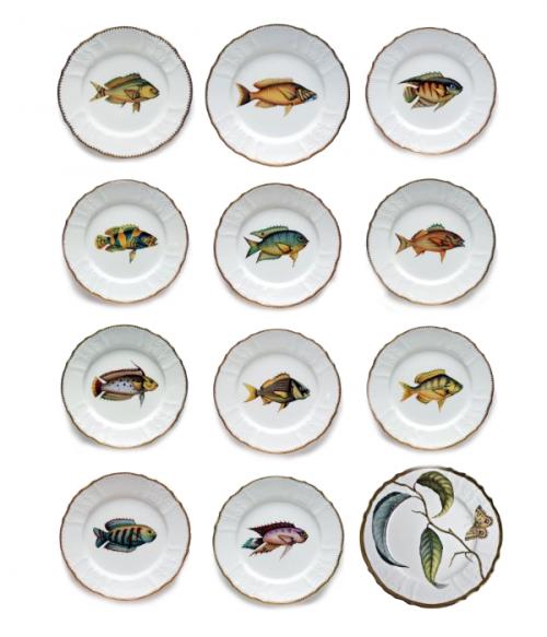Anna-Weatherley Plates