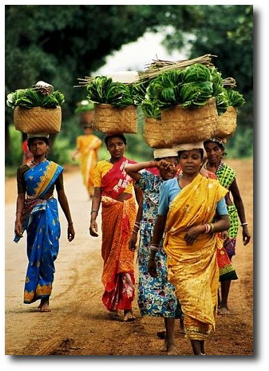 Baskets Women