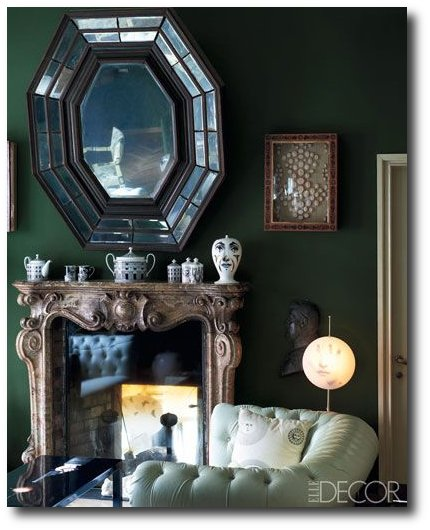 Color Trends Elle Decor