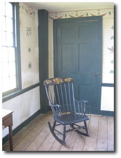 Genesee Country Museum - Seen On blackcreekcolonial.blog 2