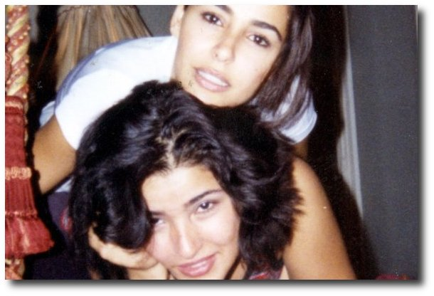 Princesses Sahar