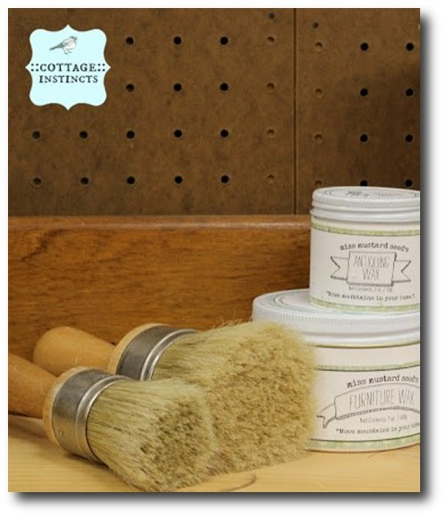 Cindy Reviews All The Chalk Paint and Waxes On The Market - The Good, The Bad And Not Worth The Trouble Brands