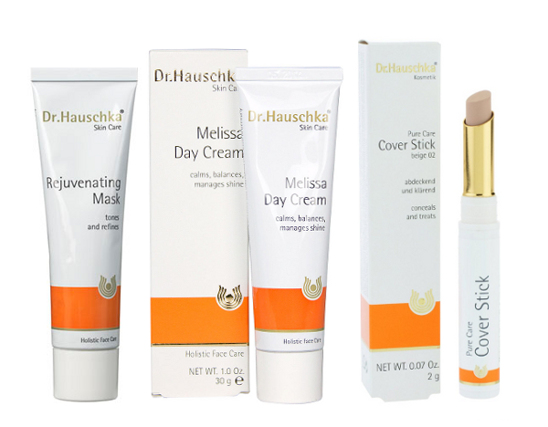 Dr. Hauschka Products