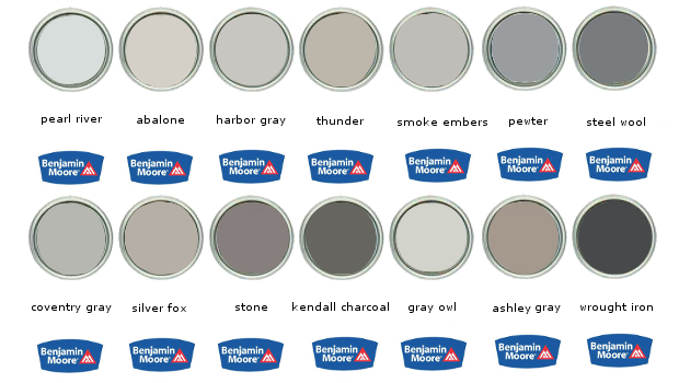 Home Selling Paint Colors