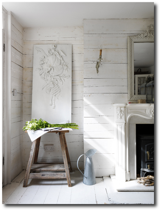 Living Life Beautifully Book Interview With Christina Strutt Seen on Flowerona Blog