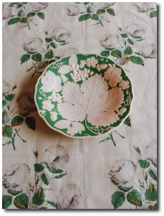 Bowood by Colefax & Fowler, Seen on ZsaZsa Bellagio