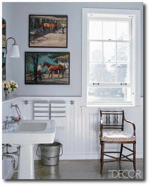 Elle Decor Paint By Numbers