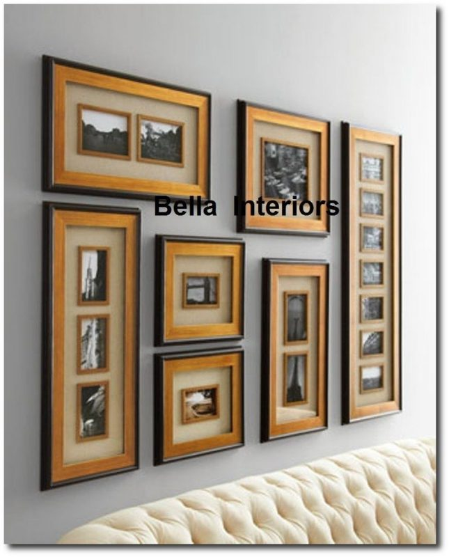 Best Resources For Gallery Wall Picture Frames